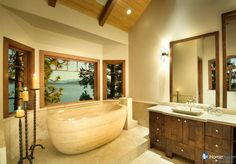 this is my new tub ! not really but man do I want !