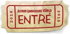 Upptäck Astrid Lindgrens Värld | Astrid Lindgrens Värld
