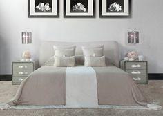 Kelly Hoppen bedroom