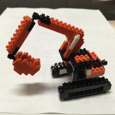 «또하나 완성.. Another one! #nanoblock#block#lego#losangeles#daily#hobby#miniature#일상#취미#나노블럭#블럭#레고#미니처#피규어#장난감#toy»
