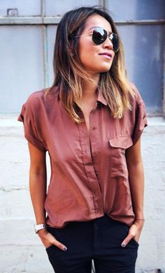 Great Summer Outfits To Copy Now 25