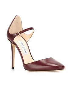 Jimmy Choo 'Marny' Pumps