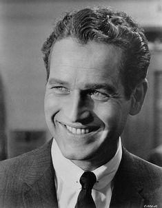 Paul Newman MGM promotional portraits, 1962.