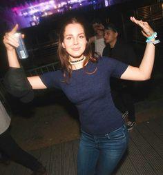 Lana Del Rey at Coachella #LDR
