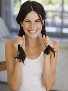 Morpho Test : découvrez la forme de votre visage pour une coiffure et une coupe de cheveux enfin adaptés ! - Cosmopolitan.fr
