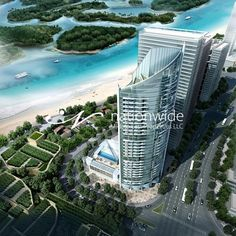 Experience a Remarkable Island Living!  An Excellent Opportunity for an Extraordinary Island Living! Live in The Kite Residences with ONLY 10% Down Payment.   For more information please visit the link mention below:- http://www.ezheights.com/detail/experience-a-remarkable-island-living--170420.html