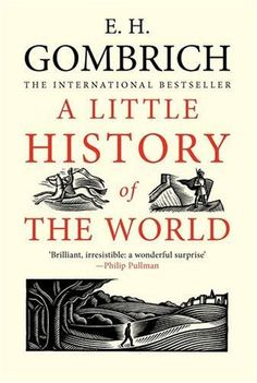 A Little History of the World by E. H. Gombrich, http://www.amazon.com/dp/030014332X/ref=cm_sw_r_pi_dp_.977qb1WG0VW0