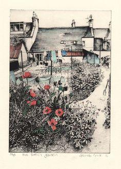 Mrs Booth's Garden - Pamela Grace