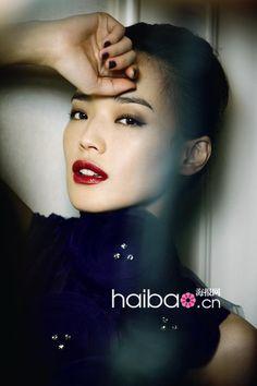 Shu Qi Lindsay Price, Shu Qi, Kelly Hu, Grace Park, Magic Women, Kristin Kreuk, Brenda Song, Hey Good Lookin, Make Up