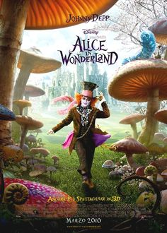 Alice in Wonderland / Zoom / Posters / FilmUP.com