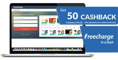Freecharge Freefund Code & App Offer March 2015