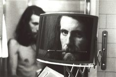 Graham Nash, Self-Portrait