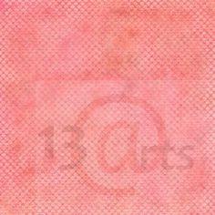 """Papier """"Raspberry/Light Pink"""""""
