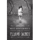 Miss Peregrine's Home for Peculiar Children: Ransom Riggs. Some wooden characters, and a bit predictable, but like a more sophisticated Harry Potter.