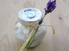 Napozás utáni krém házilag – A napfény illata Lavender, Lady