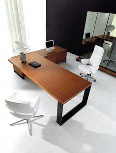 NEW LOOP DESK - Designer Desks from IVM ✓ all information ✓ high-resolution images ✓ CADs ✓ catalogues ✓ contact information ✓ find your. Desk Plans, Diy Desk, Home Office Design, Dining Table, Office Desks, Wood, Inspire, Range, Homes
