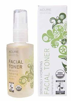 When you buy this facial toner at Soap Hope, you change the world for a woman - Soap Hope invests all the profits to lift women from poverty. *Seriously Hydrating Facial Toner* Soap Hope brings you Seriously Hydrating Facial Toner, an all-natural luxury facial toner hand-crafted by leading maker Acure Organics. Calm and soothe irritated, dry skin with this alcohol-free facial toner from Acure. Made with Organic chamomile and calendula to be ultra soothing to the pores, this toner will leave…