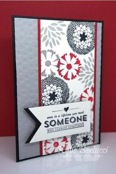 Elegant Sale-a-bration 2014 by cards by Kylie-Jo - Cards and Paper Crafts at Splitcoaststampers