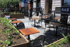 6 Boston area Patios You Must Check Out Before Summer Ends