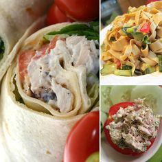 3 Low-Carb Ideas for Evening Meals