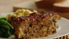 Mary's Meatloaf Video