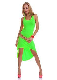 Damen Vokuhila Minikleid in asymetrisches Look (Einheitsgröße 34/36/38, Grün-Neon) I love Mode http://www.amazon.de/dp/B019RRSPTO/ref=cm_sw_r_pi_dp_dkrTwb0F8VC3D