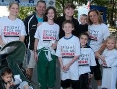 Fight For Air Walk Seattle, WA #Kids #Events