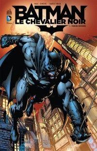 Batman : Le Chevalier Noir - Tome 1 Urban Comics
