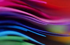 The illusion of colors – Jessica Milliner – Medium