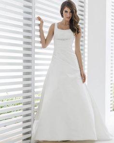 Marylise trouwjurk bij Bruidsmode Lisa