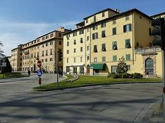 Lucca vacation rental - viacarrara16lucca - A picture of the building