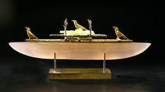 Crow Boat II