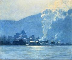 A Puff of Steam lowell - Google Search