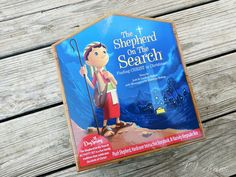 My kids have been wanting to do Elf on the Shelf for the last few years but we don't do Santa in our house so why do we need an elf? But this little guy. Christmas Devotions, Christmas Music Playlist, Interactive Books For Kids, Advent Season, Beginning Reading, Let The Fun Begin, An Elf, The Shepherd, Little Ones