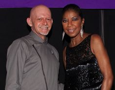 Natalie Cole, March 16, 2011, at the Van Wezel Performing Arts Hall, Sarasota, Florida