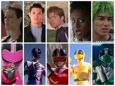 Time Force Rangers Power Rangers Time Force, Power Rangers Ninja Steel, Go Go Power Rangers, Mighty Morphin Power Rangers, Vr Troopers, Power Rengers, Rangers Team, School Tv, Icarly