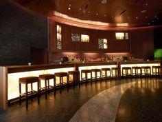 Nobu Dubai / Rockwell Group