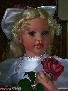 fay spanos toddler doll