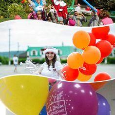 Воздушного всем настроения! Праздничный декор из воздушных шаров создает настроение всем без исключения - и взрослым, и детям.  Светящиеся шары  Фигуры из шаров, твистинг, ШДМ  Фольгированные шары  Композиции из воздушных шаров #kvantil #kvantilevent #праздникимосква #праздничноенастроение #детскиепраздники #скоропраздник
