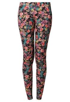 Leggings - multicolour