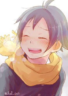 Sorry, Tsukki! Kagehina, Haikyuu Karasuno, Haikyuu Fanart, Haikyuu Anime, Kenma, Haikyuu Volleyball, Volleyball Anime, Tsukiyama Haikyuu, Tsukishima X Yamaguchi