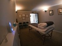 saddleworth reiki therapy room