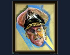 HBD..Prince Philip /Royalty #Creative #Art #Painting @Touchtalent.com