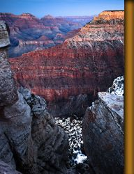 Grand Canyon tour!