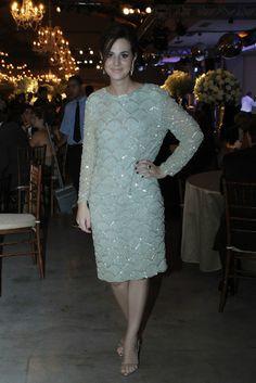 Vic Ceridono, editora de beleza da Vogue Brasil e autora do 'Dia de Beauté'