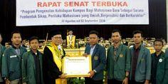 Edupost.id – Universitas Lampung (Unila) mengadakan Rapat Senat Terbuka sebagai…