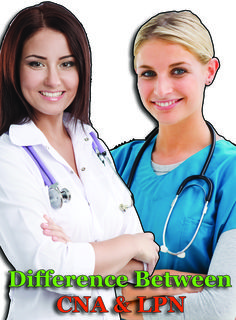 The parameters on which CNAs and LPNs differ are ... [ #cna #lpn ]