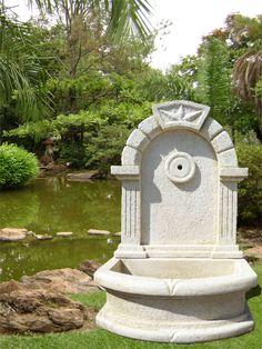 Les 11 Meilleures Images Du Tableau Fontaine De Jardin Pierre Et