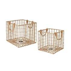DIY inspiration-Gone Fishing Crates