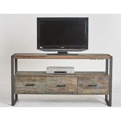 Found it at AllModern - The Swanson TV Stand